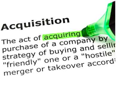 Buy-Sell, Mergers & Acquisitions