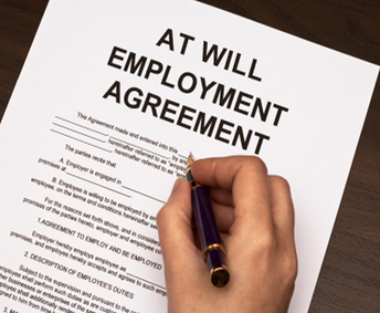 Employment Law Attorney Services