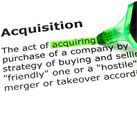 Buy-Sell, Mergers-Acquisition Business Lawyer