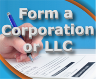 Form Corporation LLC Business Attorney